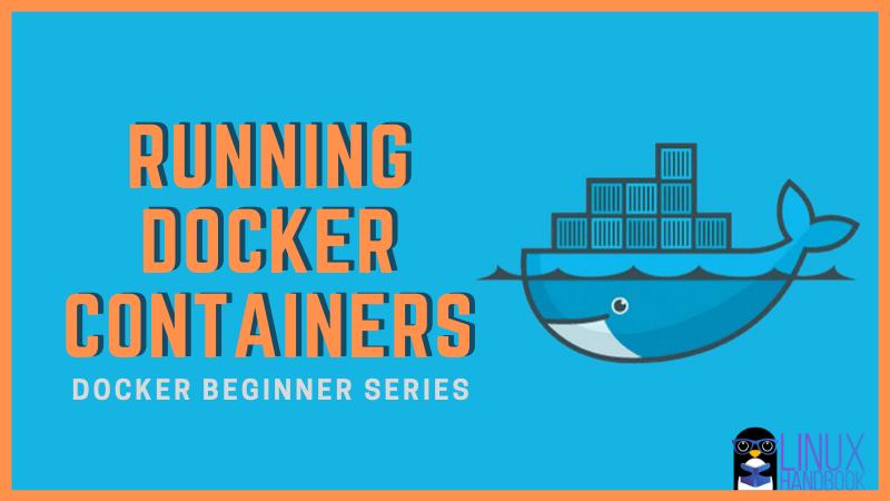 Run Docker Containers