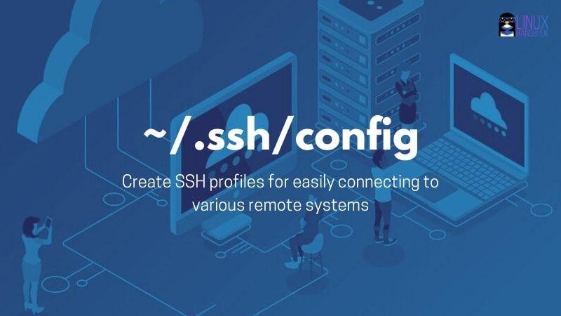 Ssh Config