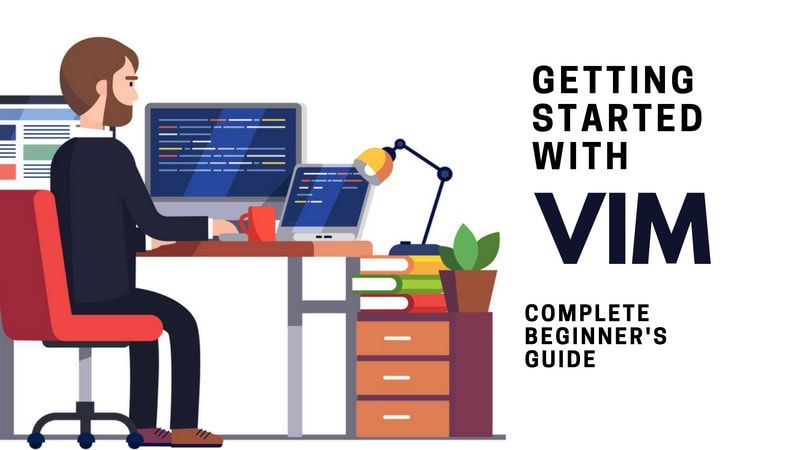 Basic Vim Command Guide