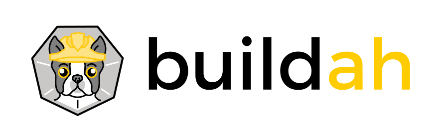 Buildah Logo in PNG format