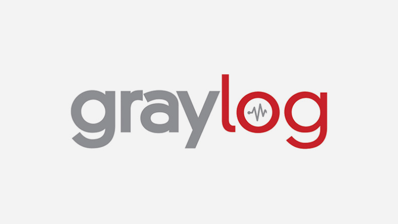 Open Source Graylog server logo