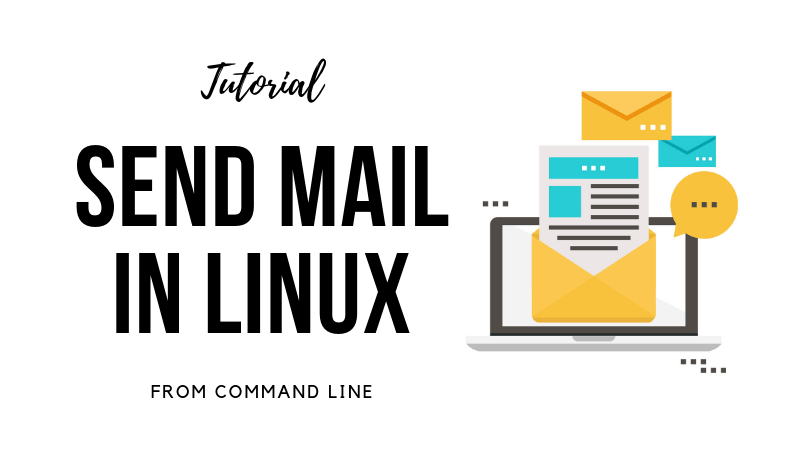 Send Mail Linux