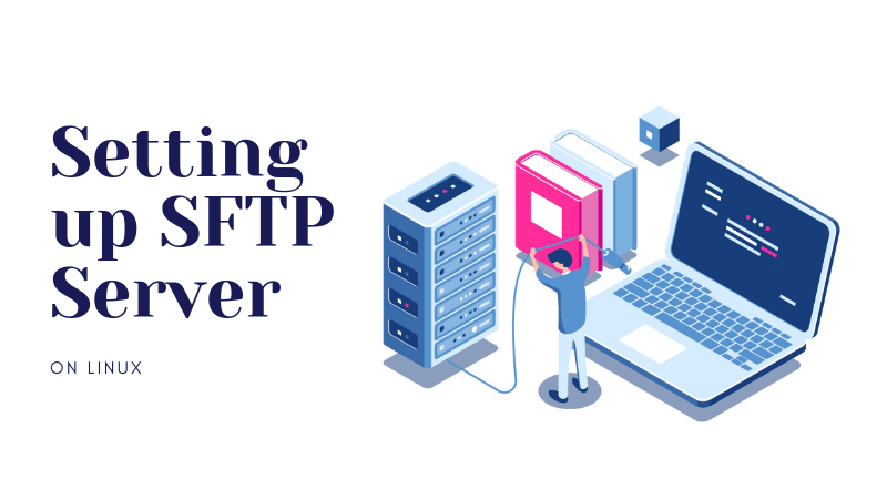 Sftp Server Set Up