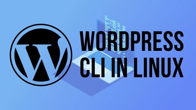 Wp Cli Linux