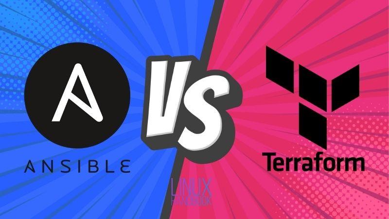 Ansible vs Terraform